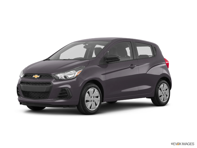 2016 Chevrolet Spark Vehicle Photo in Duluth, GA 30096