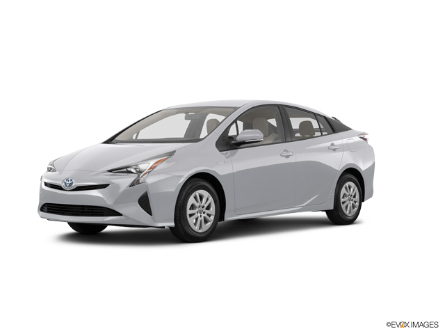 2016 Toyota Prius Vehicle Photo in Duluth, GA 30096