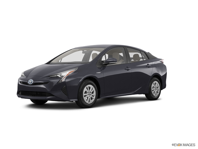 2016 Toyota Prius Vehicle Photo in Owensboro, KY 42303