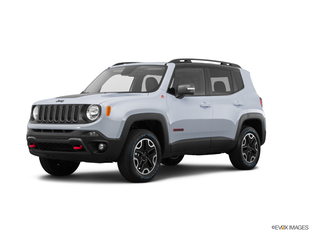 2016 Jeep Renegade Vehicle Photo in Moon Township, PA 15108