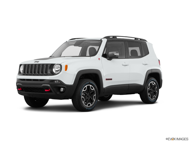 2016 Jeep Renegade Vehicle Photo In Bowie Md 20716