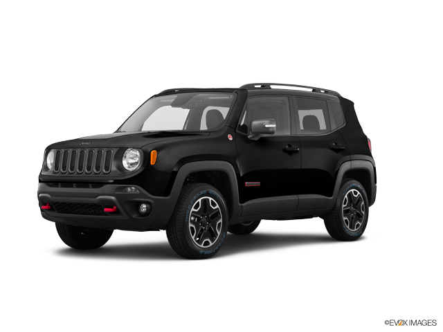 2016 Jeep Renegade Vehicle Photo in Owensboro, KY 42303