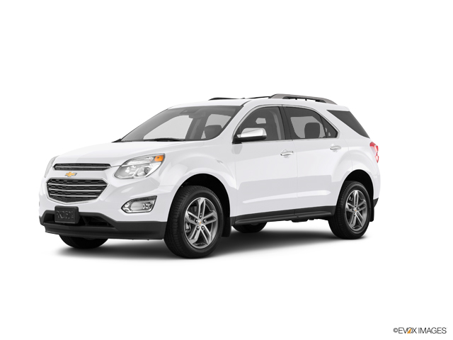 2016 Chevrolet Equinox Vehicle Photo in Plainfield, IL 60586-5132