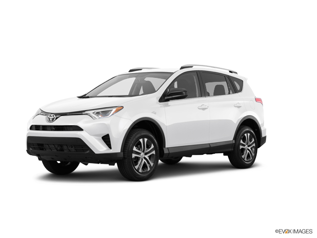 2016 Toyota Rav4 Vehicle Photo In Fresno Ca 93710