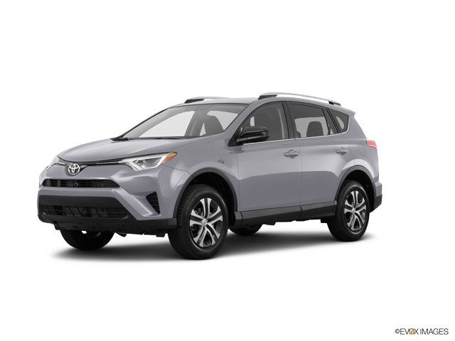 2016 Toyota RAV4 Vehicle Photo in Richmond, VA 23231