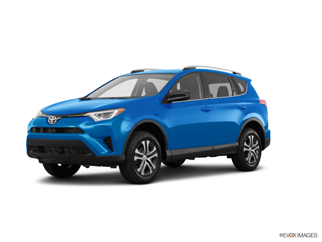 2016 Toyota RAV4 Vehicle Photo in Wasilla, AK 99654