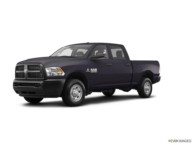 2016 Ram 2500 Vehicle Photo in Rosenberg, TX 77471