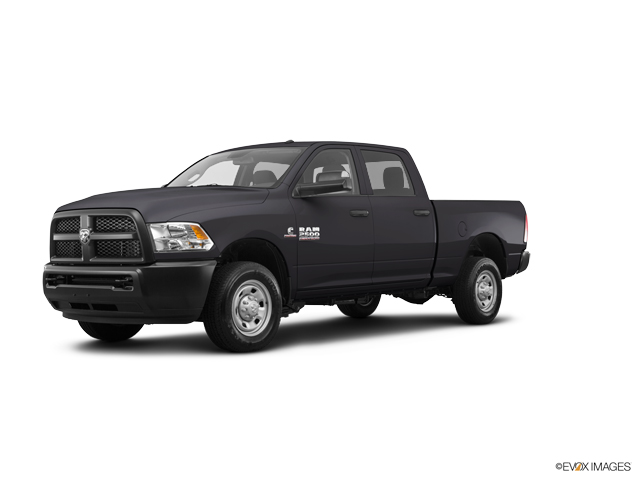 2016 Ram 2500 Vehicle Photo in Independence, MO 64055