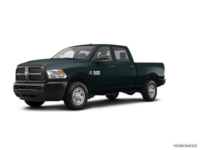 2016 Ram 2500 Vehicle Photo in Helena, MT 59601
