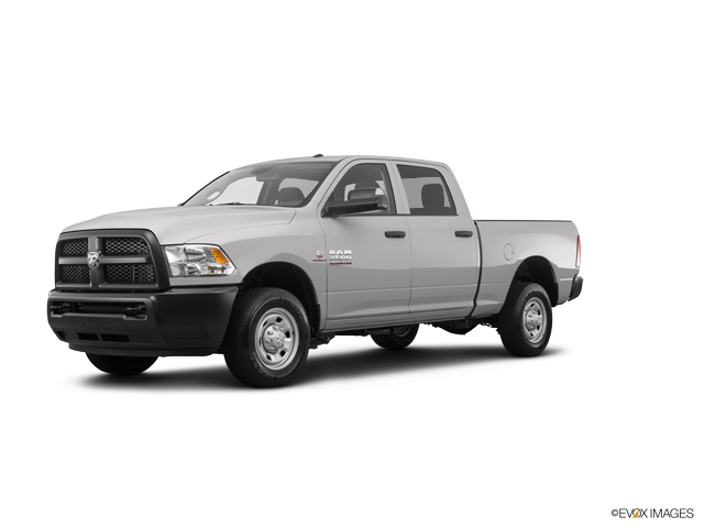 2016 Ram 2500 Vehicle Photo in Enid, OK 73703