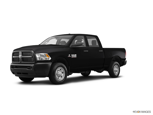 2016 Ram 2500 Vehicle Photo in Jacksonville, FL 32216