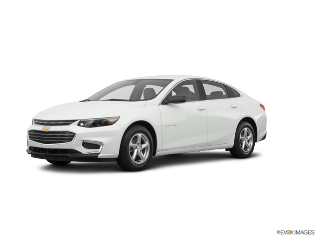 2016 Chevrolet Malibu Vehicle Photo In Alexandria La 71303