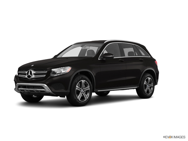 2016 Mercedes-Benz GLC Vehicle Photo in Flemington, NJ 08822