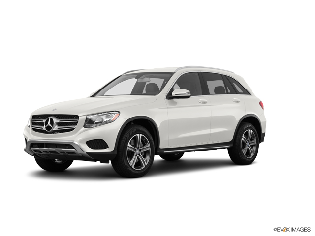 2016 Mercedes-Benz GLC Vehicle Photo in Portland, OR 97225