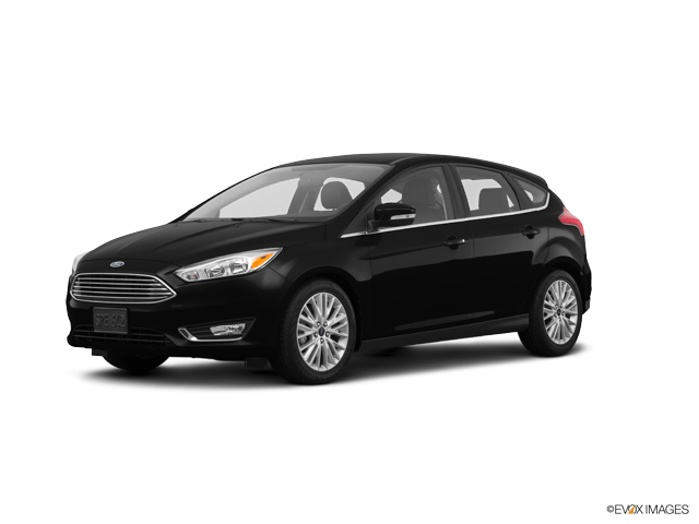 2016 Ford Focus Vehicle Photo in Colorado Springs, CO 80920