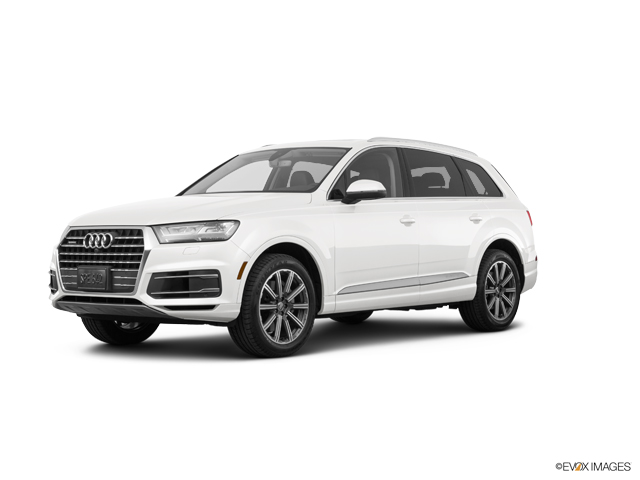 2017 Audi Q7 Vehicle Photo In Austin Tx 78759