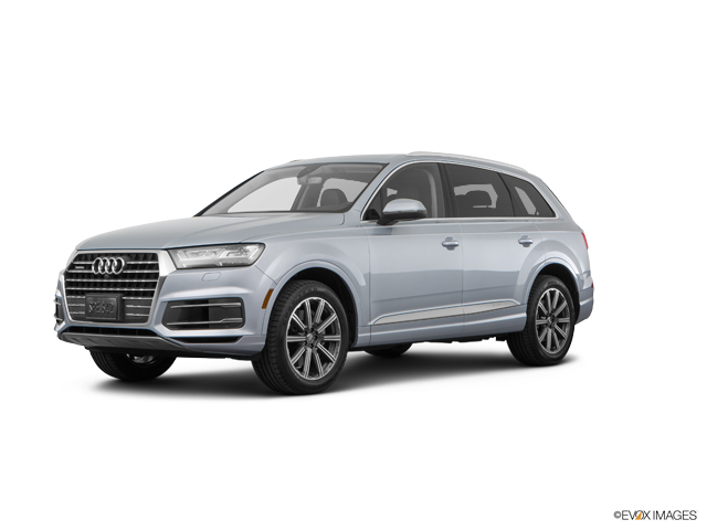 2017 Audi Q7 Vehicle Photo in Gainesville, GA 30504