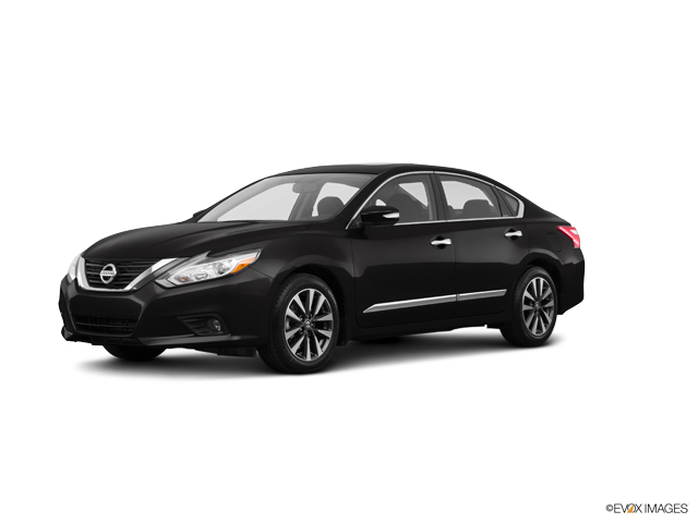 2016 Nissan Altima Vehicle Photo in Bedford, TX 76022
