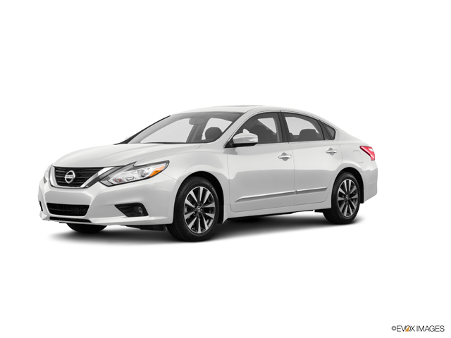2016 Nissan Altima Vehicle Photo in Vincennes, IN 47591