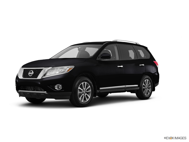 2016 Nissan Pathfinder Vehicle Photo in Newark, DE 19711