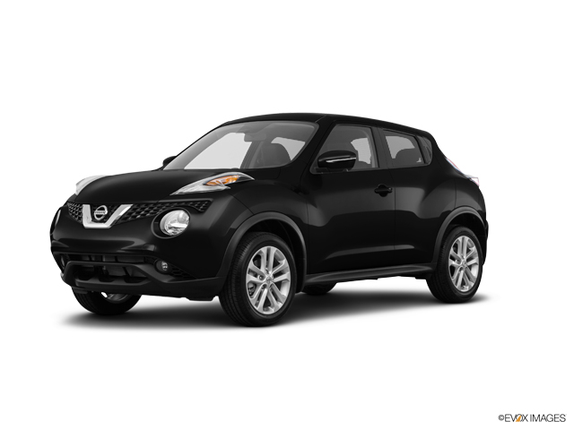 2016 Nissan JUKE Vehicle Photo in Baton Rouge, LA 70806