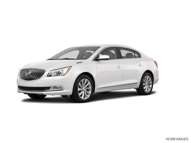 2016 Buick LaCrosse Vehicle Photo in Palos Hills, IL 60465