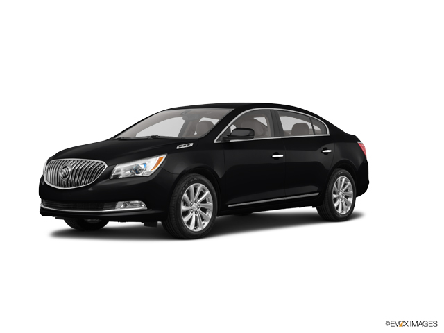 2016 Buick LaCrosse Vehicle Photo in Denver, CO 80123