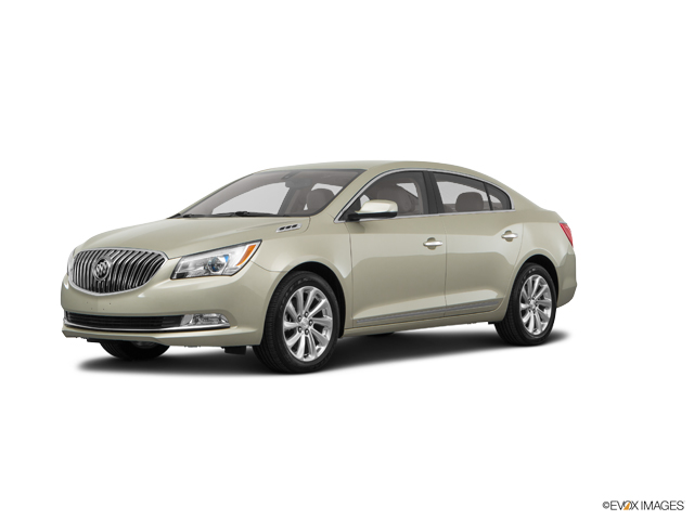 2016 Buick LaCrosse Vehicle Photo in Madison, WI 53713