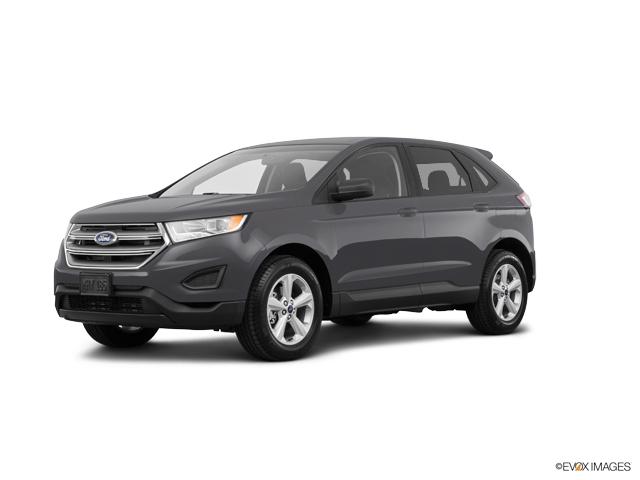 2016 Ford Edge Vehicle Photo in Twin Falls, ID 83301
