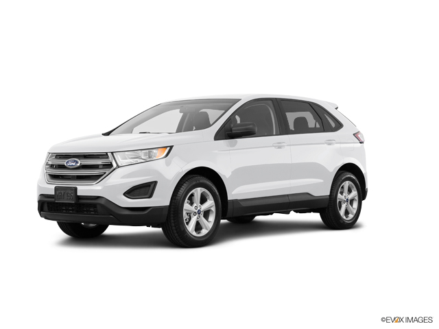 2016 Ford Edge Vehicle Photo in Poughkeepsie, NY 12601