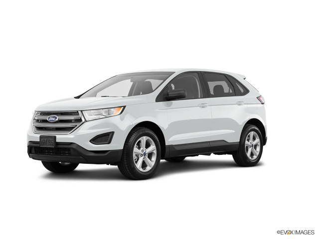 2016 Ford Edge Vehicle Photo In Irving Tx 75062
