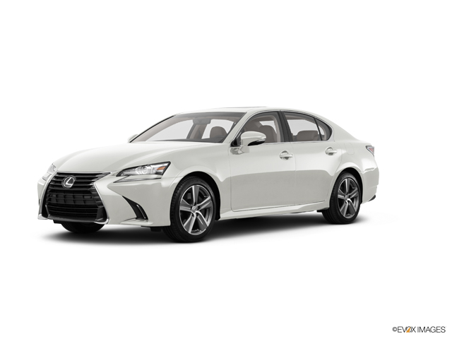 2016 Lexus GS 350 Vehicle Photo in El Paso, TX 79922