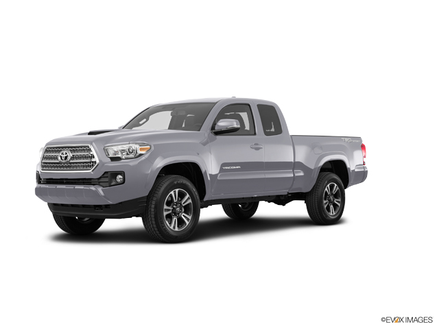 2016 Toyota Tacoma Vehicle Photo in Poughkeepsie, NY 12601
