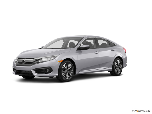 2016 Honda Civic Sedan Vehicle Photo in Owensboro, KY 42303