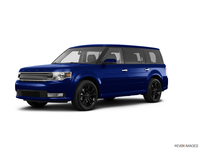 2016 Ford Flex Vehicle Photo in San Leandro, CA 94577