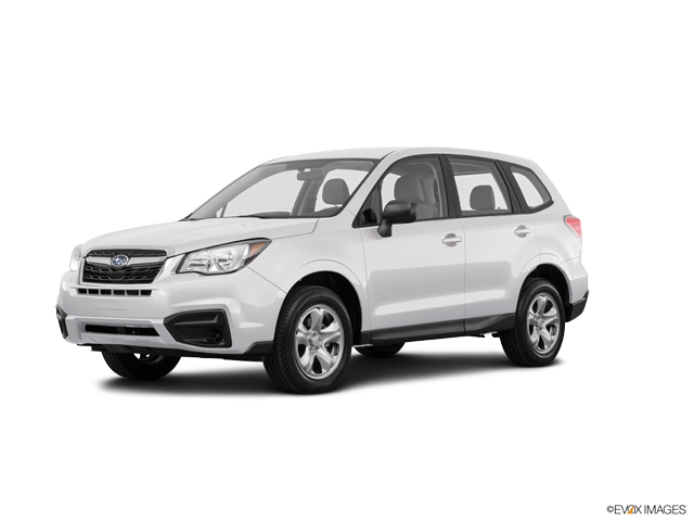 2017 Subaru Forester Vehicle Photo in Denver, CO 80123