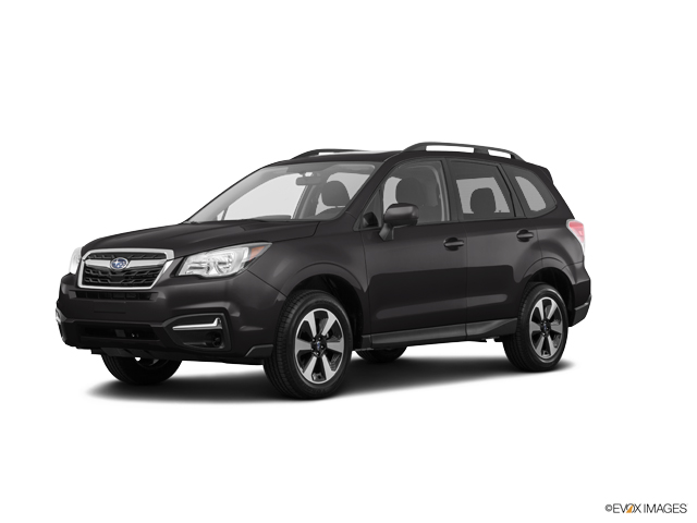 2017 Subaru Forester Vehicle Photo in Highland, IN 46322