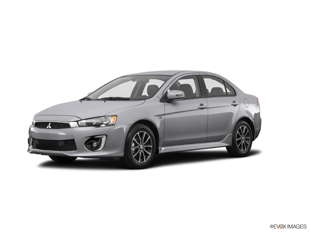 2016 Mitsubishi Lancer Vehicle Photo in Madison, WI 53713