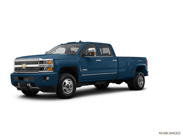 2016 Chevrolet Silverado 3500hd For Sale In Tampa