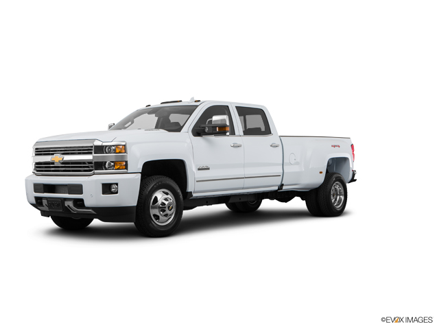 2016 Chevrolet Silverado 3500HD Vehicle Photo in Joliet, IL 60435