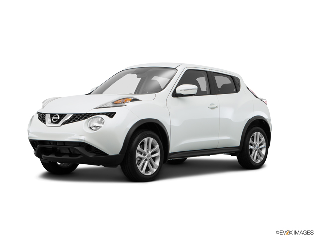 2016 Nissan JUKE Vehicle Photo in Merriam, KS 66203
