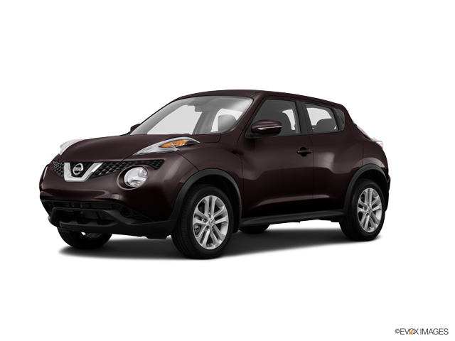 2016 Nissan JUKE Vehicle Photo in Peoria, IL 61615
