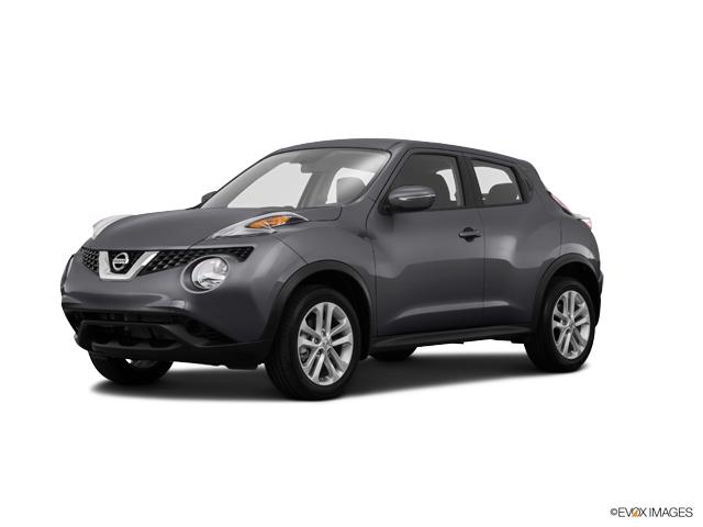 2016 Nissan Juke Vehicle Photo In Tucson Az 85716
