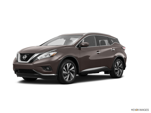 2016 Nissan Murano Vehicle Photo in Grapevine, TX 76051