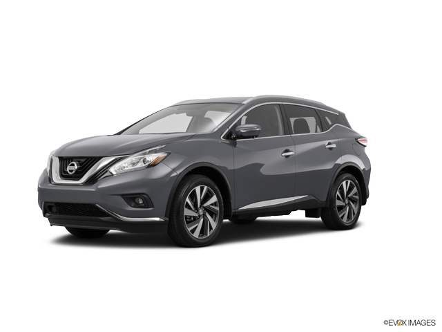 2016 Nissan Murano Vehicle Photo in Joliet, IL 60435