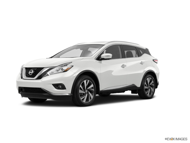 2016 Nissan Murano Vehicle Photo In Baxley Ga 31513