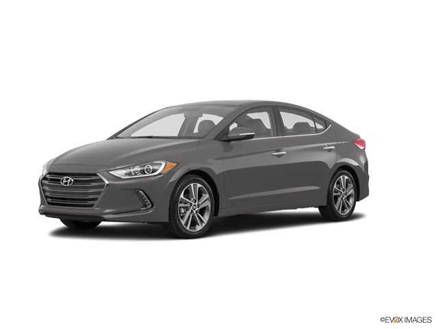 2017 Hyundai Elantra Vehicle Photo in Harlingen, TX 78552