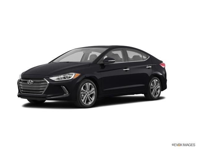 2017 Hyundai Elantra Vehicle Photo In City Of Industry Ca 91748