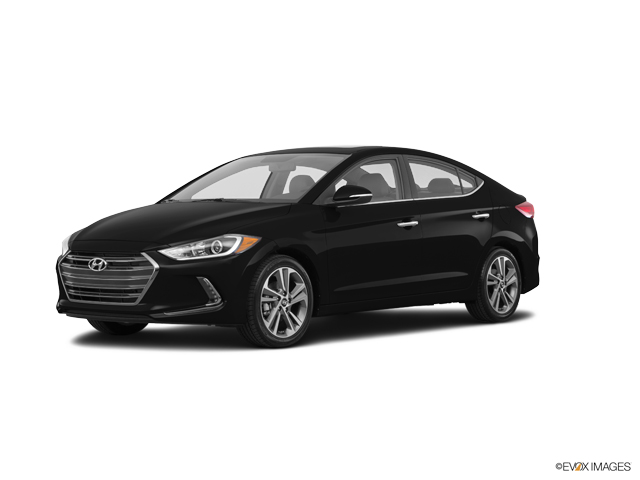 2017 Hyundai Elantra Vehicle Photo In St Augustine Fl 32086
