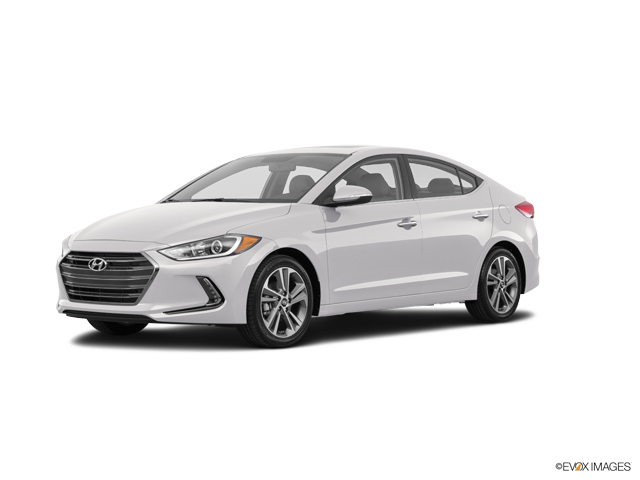 2017 Hyundai Elantra Vehicle Photo in Merrillville, IN 46410